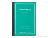 ProFolio Oasis Notebook - A6, Wintergreen