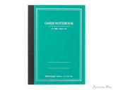 ProFolio Oasis Notebook - A6, Wintergreen