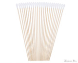 Anderson Pens Six Inch Cotton Swabs - Pack of 25