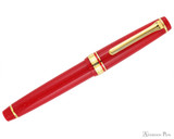 Sailor Pro Gear Slim Fountain Pen - Fairy Tale - Princess Kaguya, Medium-Fine Nib