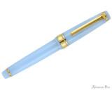 Sailor Pro Gear Slim Fountain Pen - Fairy Tale - Grateful Crane, Medium-Fine Nib