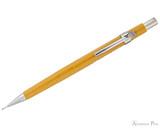 Pentel Sharp Mechanical Drafting Pencil (0.9mm) - Yellow