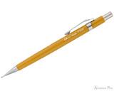 Pentel Sharp Mechanical Drafting Pencil (0.9mm) - Yellow - Profile