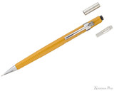 Pentel Sharp Mechanical Drafting Pencil (0.9mm) - Yellow - Parted Out