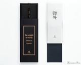 ystudio Brassing - Brass Ballpoint Pen - Packaging