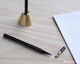 ystudio Brassing - Brass Sketching Pencil - On Table