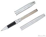 Cross Century II Rollerball - Brushed Chrome - Parted Out