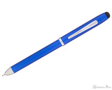 Cross Tech3 Multifunction Ballpoint - Bright Blue