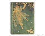 Paperblanks Midi Journal - Olive Fairy, Lined
