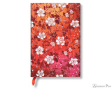 Paperblanks Mini Journal - Sakura, Lined