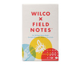 Field Notes Notebooks - Limited Edition Wilco
