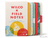 Field Notes Notebooks - Limited Edition Wilco - Box Set