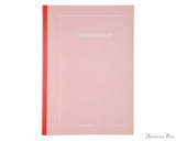 ProFolio Oasis Light Notebook - B5, Rose - Cover