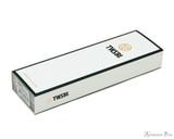 TWSBI ECO Fountain Pen - White with Rose Gold - Box