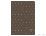 Clairefontaine Neo Deco Notebook - A5, Lined - Constellation