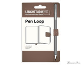 Leuchtturm1917 Pen Loop - Warm Earth