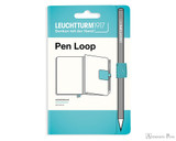 Leuchtturm1917 Pen Loop - Aquamarine