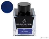 Jacques Herbin Bleu de Minuit Ink (50ml Bottle)