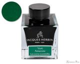 Jacques Herbin Vert Amazone Ink (50ml Bottle)