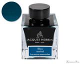 Jacques Herbin Bleu Austral Ink (50ml Bottle)