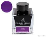 Jacques Herbin Violet Boreal Ink (50ml Bottle)
