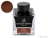Jacques Herbin Terre d'Ombre Ink (50ml Bottle)