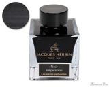 Jacques Herbin Noir Inspiration Scented Ink (50ml Bottle)
