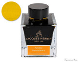 Jacques Herbin Ambre Insouciance Scented Ink (50ml Bottle)