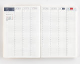 Hobonichi 2022 Cousin Planner ONLY - A5 - Weekly