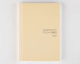 Hobonichi 2022 Cousin Planner ONLY - A5 - Cover