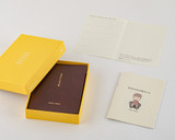 Hobonichi 5 Year Techo Planner ONLY - A6 - In Box