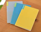 Hobonichi Memo Pad Set - A6 (3 Pack) - Covers