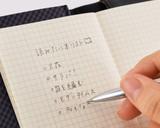 Hobonichi Memo Pad Set - Weeks (3 Pack)
