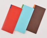 Hobonichi Memo Pad Set - Weeks (3 Pack) - Covers
