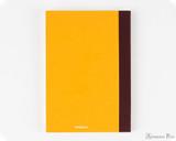 Hobonichi Plain Notebooks - A6 - Back