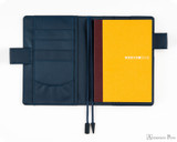 Hobonichi Plain Notebooks - A6 - Single in Cover