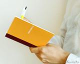 Hobonichi Plain Notebooks - A6 - In Hand Writing