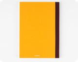 Hobonichi Plain Notebooks - A5 - Back