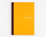 Hobonichi Plain Notebooks - A5 - Cover