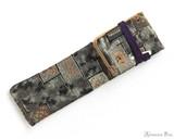 Taccia Kimono Nishijin Pen Wrap - Single, Mosaic