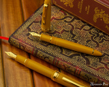 Sailor 1911 Large Fountain Pen - Pirate's Life - Beauty2