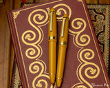 Sailor 1911 Large Fountain Pen - Pirate's Life - Beauty3