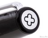 Esterbrook JR Fountain Pen - Tuxedo Black - Jewel