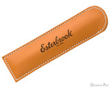 Esterbrook 1 Pen Sleeve - Saddle Tan