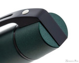 Sheaffer 300 Rollerball - Matte Green with Black Trim - Jewel