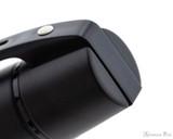 Sheaffer 300 Fountain Pen - Matte Black with Black Trim - Jewel