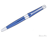 Cross Beverly Rollerball - Translucent Blue