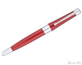Cross Beverly Rollerball - Translucent Red