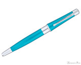 Cross Beverly Rollerball - Translucent Teal