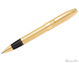 Sheaffer Legacy Rollerball - Polished Gold - Posted